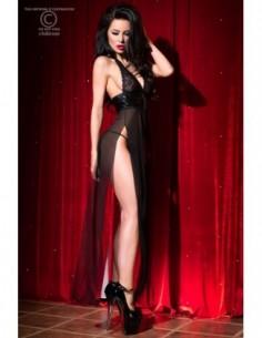 Janet corset wit